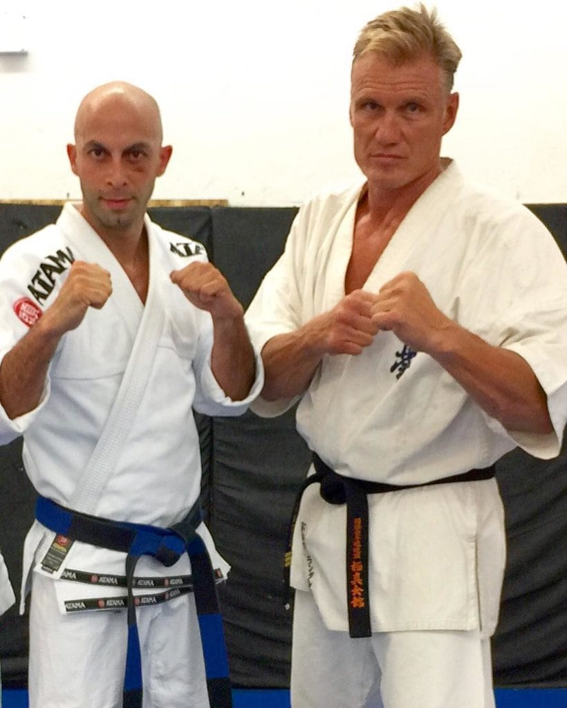 WHAT IS KRAV MAGA? INTERVIEW WITH ROY ELGHANAYAN THE BRUCE LEE OF